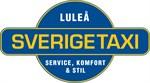 Studentrabatt hos Sverigetaxi Luleå (Luleå Taxi)