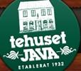 Studentrabatt hos Tehuset Java