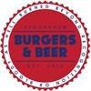 Studentrabatt hos Burgers & Beer