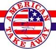 Studentrabatt hos American Take Away