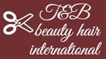 Studentrabatt hos T & B Beauty Hair International
