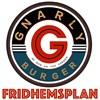 Studentrabatt hos Gnarly Burger & Grill - Fridhemsplan