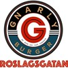 Studentrabatt hos Gnarly Burger & Grill - Roslagsgatan