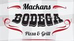 Studentrabatt hos Mackans Bodega