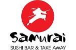 Studentrabatt hos Samurai Sushi