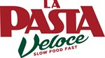Studentrabatt hos La Pasta Veloce
