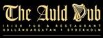 Studentrabatt hos The Auld Dub