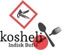 Studentrabatt hos Kosheli - Indisk Buffé