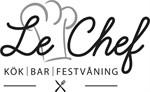 Studentrabatt hos Le Chef