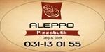 Studentrabatt hos Aleppo Pizzeria