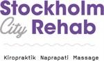 Studentrabatt hos Stockholm City Rehab
