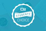 Students' Choice är här