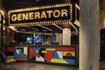 15 % studentrabatt hos Generator Hostels