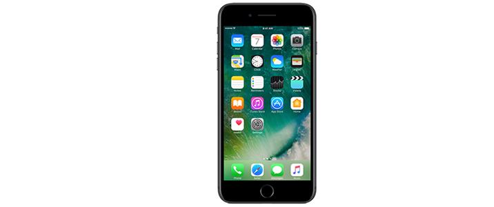iPhone 7 Plus med Fastpris