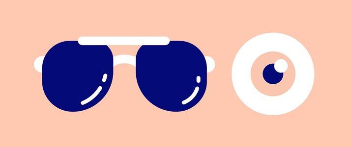 20 % på linser & solglasögon hos LensWay