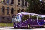 Res med buss i sommar - boka nu och få 15 % rabatt