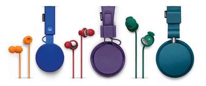All audio deserve excellent headphones!