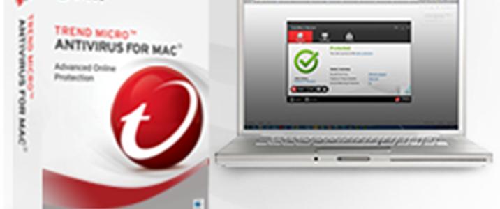 Trend Micro - Antivirus for Mac