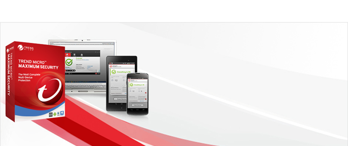 Trend Micro - Maximum Security