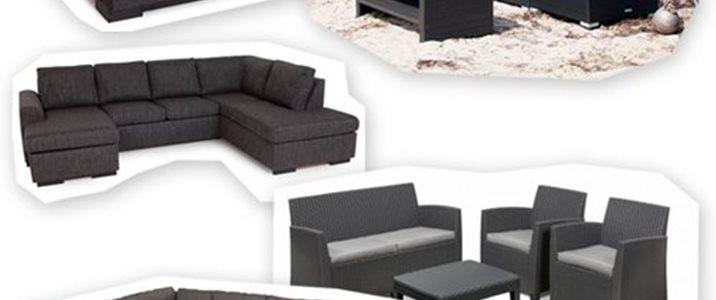 7 % studentrabatt på möbler