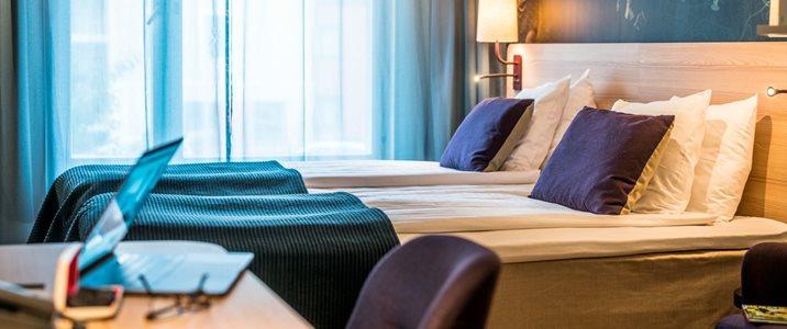 Hotelltips Stockholm