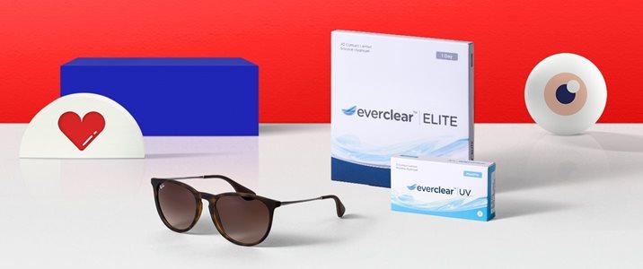 Glasögon   Optiker. LensWay 9aa9d0e0e5980
