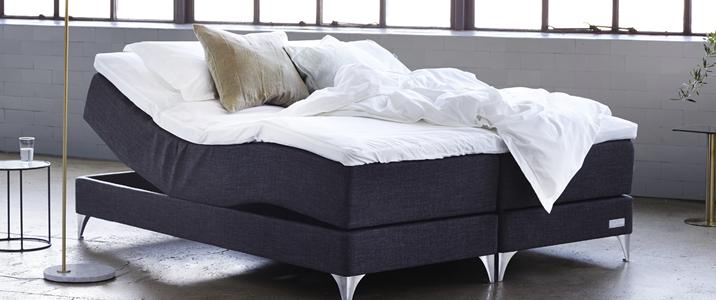 Köp en skön säng till studentpris hos SOVA