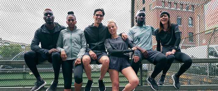 Adidas - kampanj