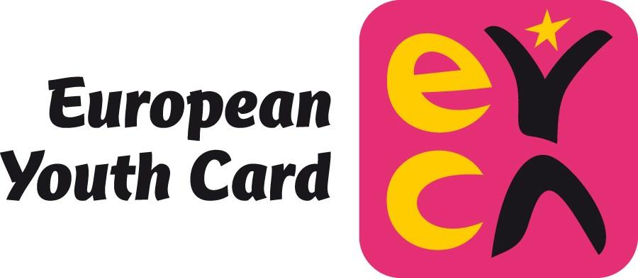 EYCA - europeiska ungdomsrabattkortet