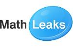 Mathleaks